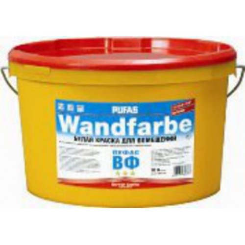 Wandfarbe vincent test